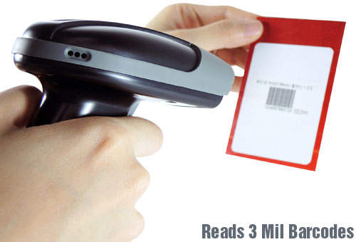 Barcode Scanner BS3000 – Atac Technology Co , Ltd